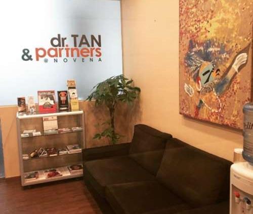 Men's health clinic Singapore