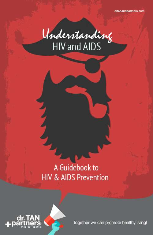 Understanding HIV and AIDs - HIV Book