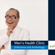 Men's Health Clinic Andrology