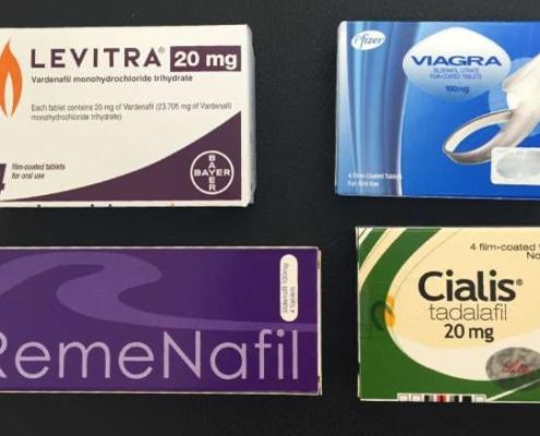 Cialis Viagra
