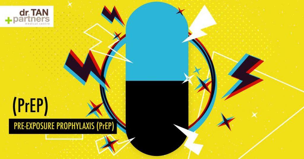 Pre-Exposure Prophylaxis