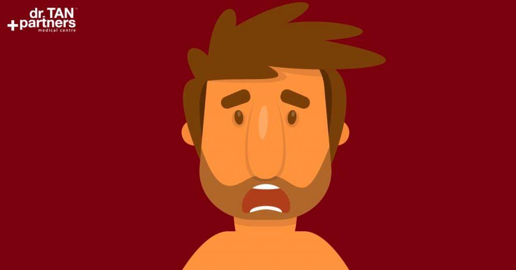Oh no! My condom broke!