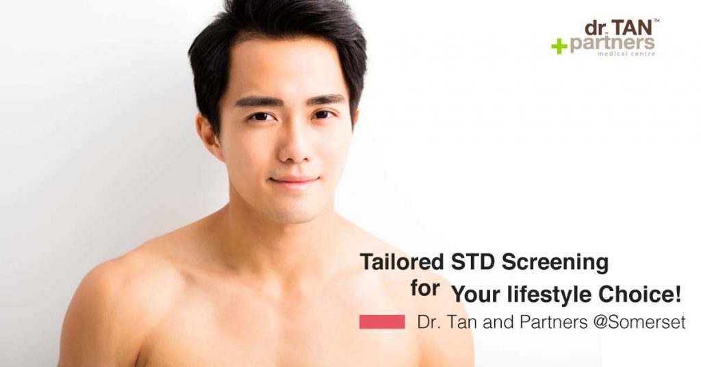 Tailored STD Screening for Your Lifestyle Choice