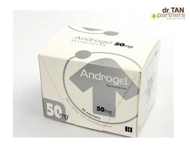androgel clinic singapore