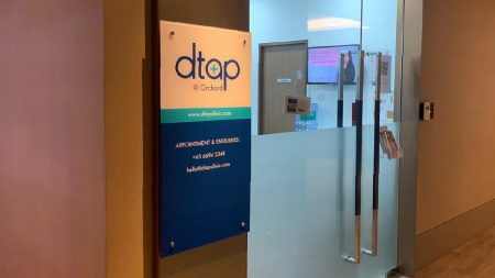 DTAP Orchard clinic
