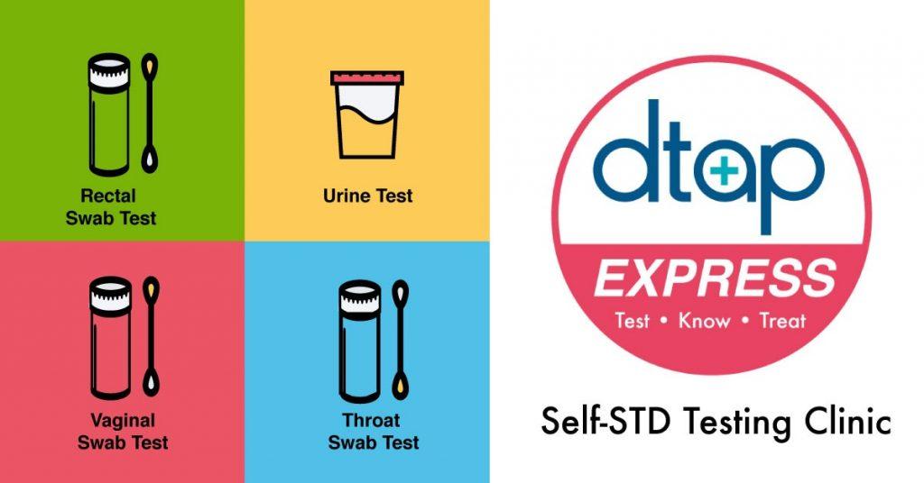 dtap express